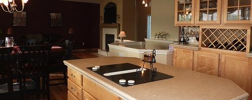 Landhausmöbel – Wohnung im Landhausstil