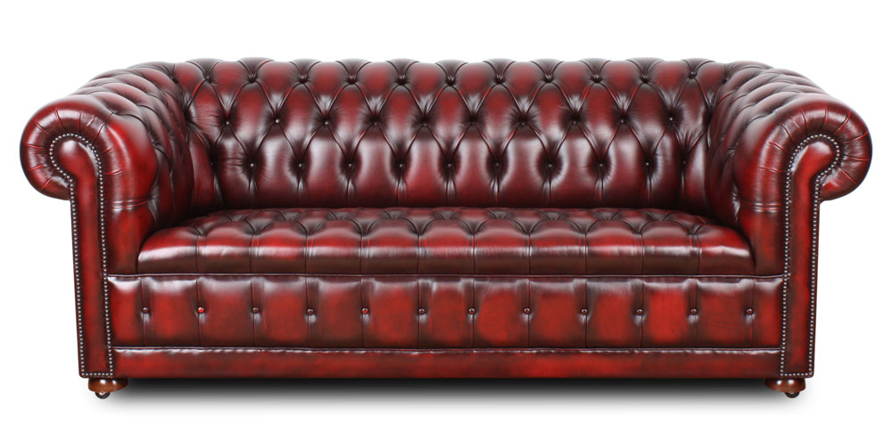chesterfield sofas klassische englische eleganz m bel blog. Black Bedroom Furniture Sets. Home Design Ideas