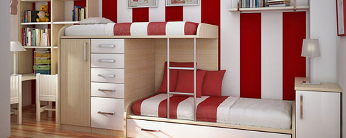 passende farben f r das kinderzimmer finden m bel blog. Black Bedroom Furniture Sets. Home Design Ideas