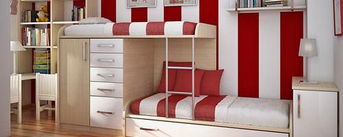 passende farben f r das kinderzimmer finden m bel blog. Black Bedroom Furniture Sets. Home Design Ideas