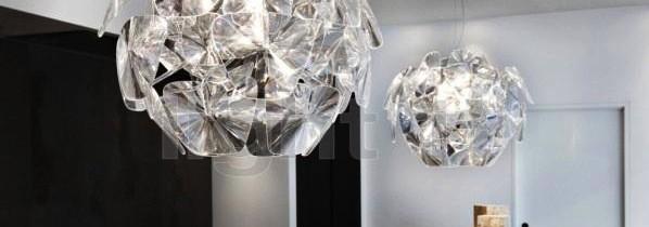 Designer-Leuchten lassen Wohnungen in neuem Licht erstrahlen
