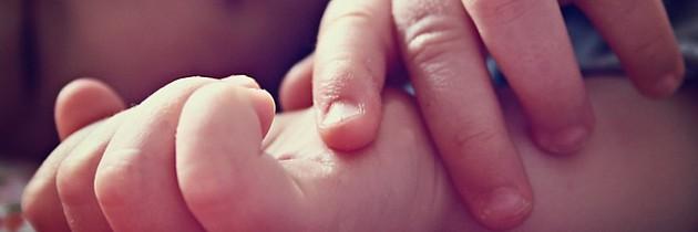 Das richtige Babybett für den Nachwuchs