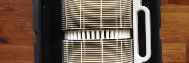 Erfahrungsbericht nach 6 Monaten – so schlägt sich der Venta-Luftwäscher