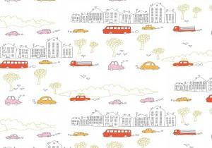 wallunica bringt skandinavische Design-Tapeten – auch für Kinder