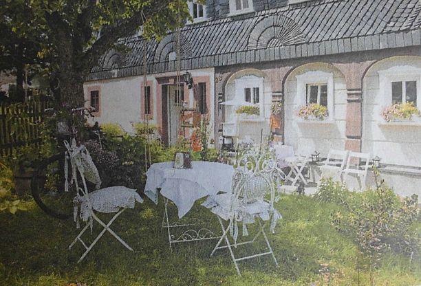 Wohnaccessoires dekoration im landhausstil m bel blog for Wohnaccessoires landhaus
