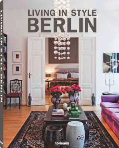 buchbesprechung living in style berlin m bel blog. Black Bedroom Furniture Sets. Home Design Ideas