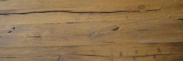 Wohnzimmermöbel aus recyceltem Holz – gefällt mir