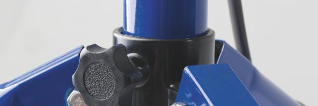 Baustrahler für Renovierungsarbeiten: LED-Strahler von as – Schwabe