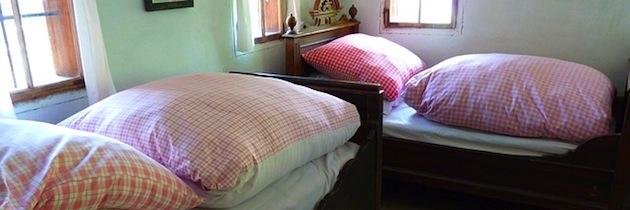 Schlafzimmer: Das Bett aufstellen für einen ruhigen Schlaf