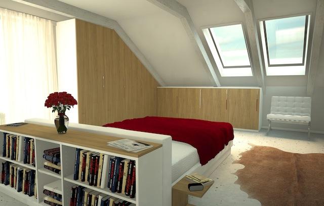 dachschr genschrank zimmer mit schr gen gestalten m bel blog. Black Bedroom Furniture Sets. Home Design Ideas
