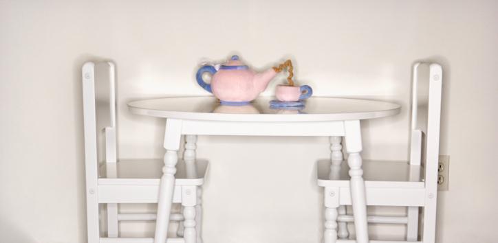 clevere l sungen f r eine kleine k che m bel blog. Black Bedroom Furniture Sets. Home Design Ideas