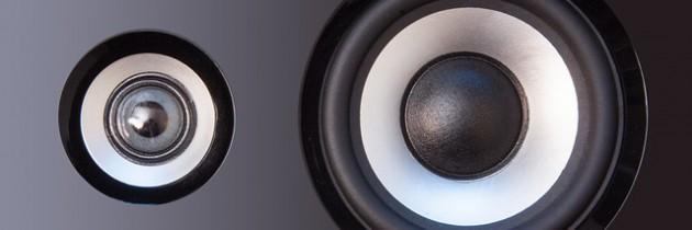 Wireless-Lautsprecher fürs Wohnzimmer