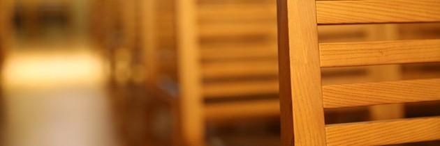 Stühle für Besprechungszimmer entdecken