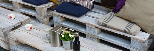Was ist Upcycling? – Der Trend um Möbel erklärt