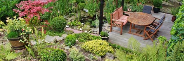 Tipps zum Kauf von Gartenmöbeln