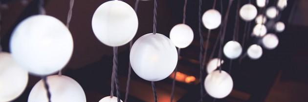 Die richtige LED Außenbeleuchtung