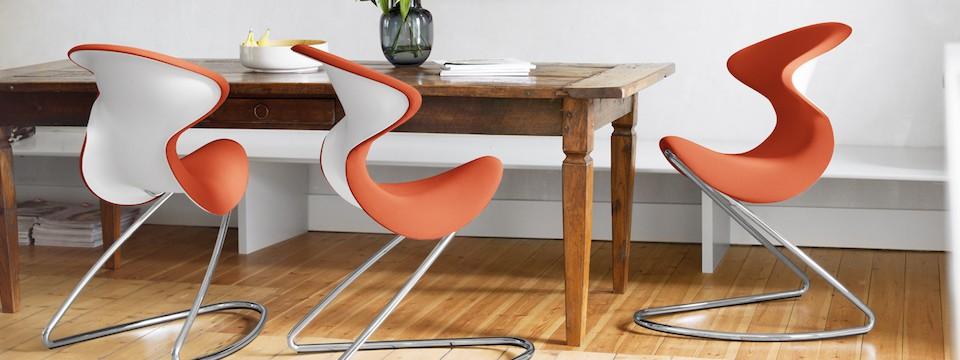"""Interview: Der Stuhl """"oyo"""" von aeris vorgestellt"""