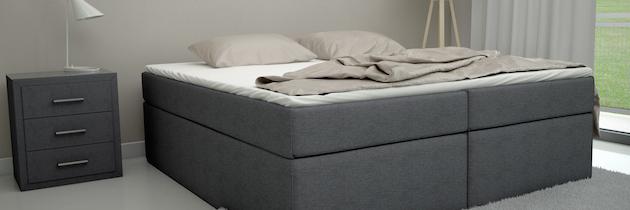 Was ist ein Boxspringbett? | Furniture-Blog erklärt