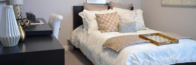 Schlafzimmereinrichtung: Lasst euch (richtig) inspirieren! - Möbel ...