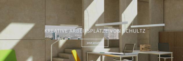 Schultz Einrichtungen – Hochwertige Lösungen für Ihr Büro