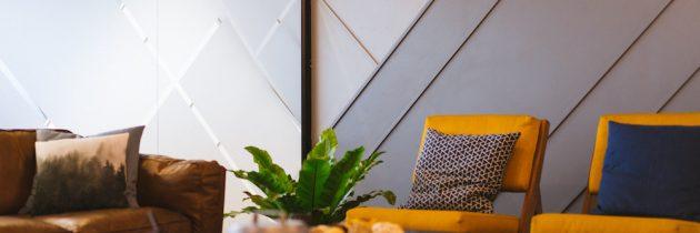 Mehr als nur ins Möbelhaus: Individuelle Einrichtungslösungen dank Schreiner