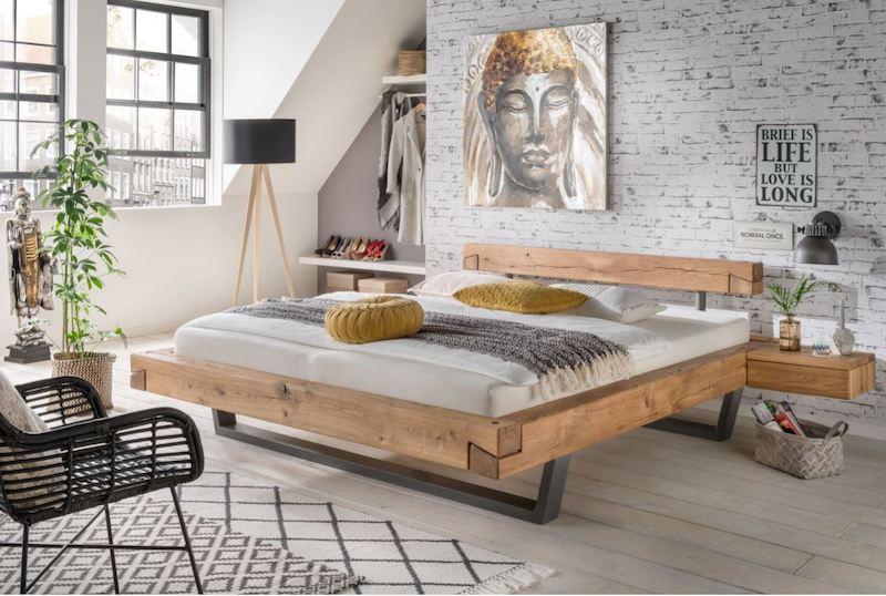 balkenbetten giganten aus holz m bel blog. Black Bedroom Furniture Sets. Home Design Ideas