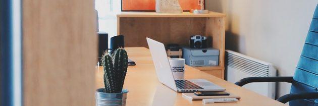Arbeitszimmer einrichten: So gelingt der Arbeitsplatz daheim
