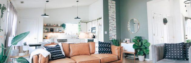 Im Wohnzimmer besser entspannen – mit diesen einfachen Tricks gelingt es